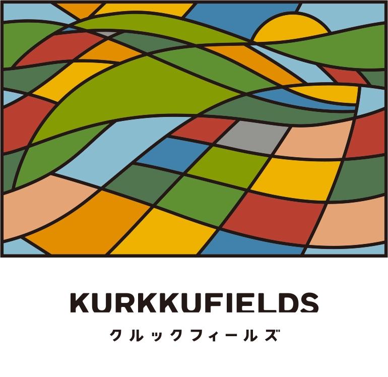 KURKKUFIELDS ロゴ